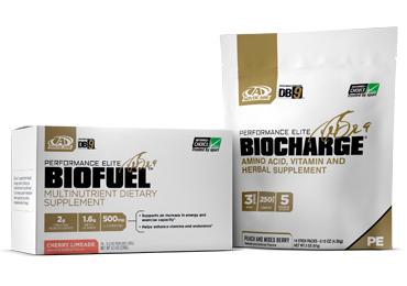 BioCharge<sup>®</sup> & BioFuel<sup>®</sup> Bundle