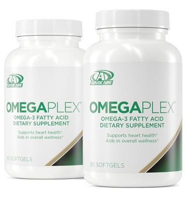 OmegaPlex® – Buy 2 & Save
