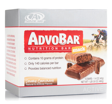 AdvoBar® Snack