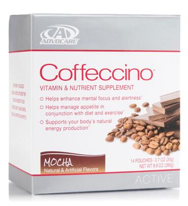 Coffeccino®
