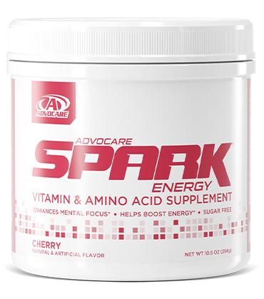 Spark® Canister
