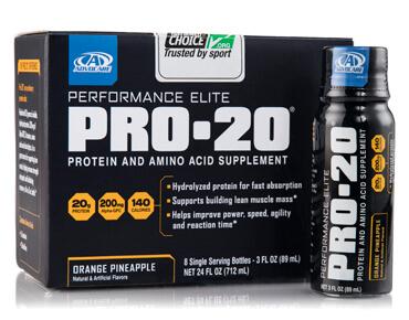 Pro 20®