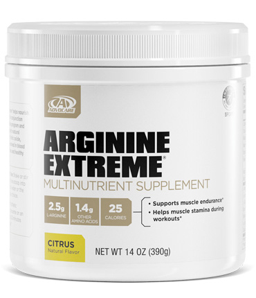 Arginine Extreme™