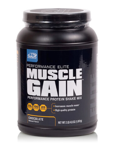 AdvoCare Muscle Gain™