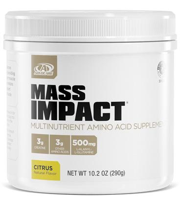 Mass Impact®