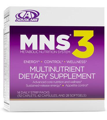 MNS® 3