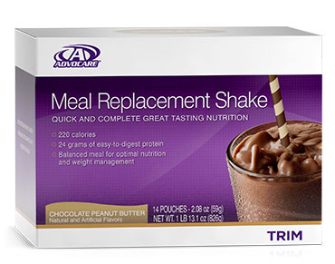 Meal Replacement Shake - Legacy Formula