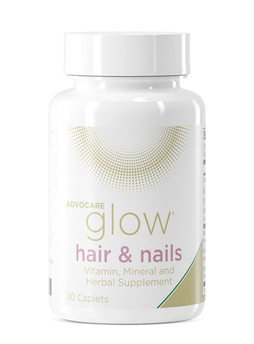 AdvoCare Glow® Hair & Nails