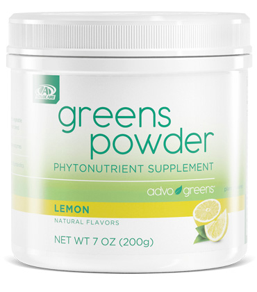 AdvoGreens™ Greens Powder