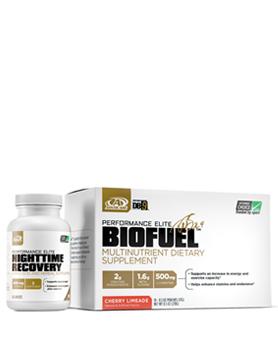 BioFuel + 1