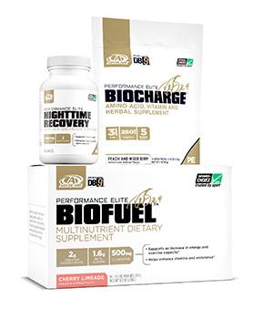 BioFuel + 2