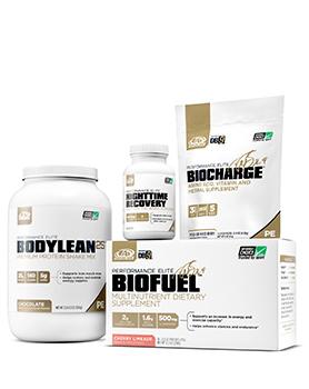 BioFuel + 3