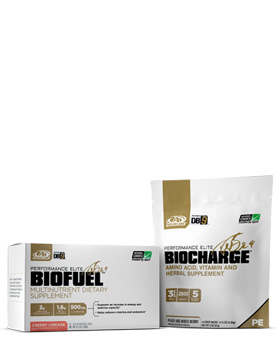 BioCharge<sup>®</sup> & BioFuel<sup>®</sup> Bundle