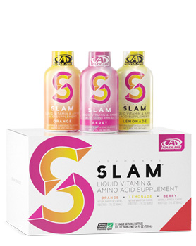 AdvoCare Slam® Variety Pack