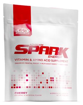 Spark® Stick Packs