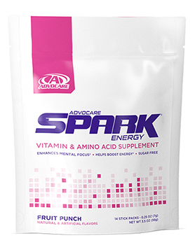 Spark® Stick Packs