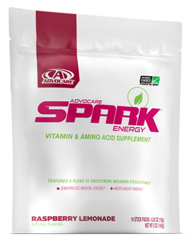 Spark® Raspberry Lemonade