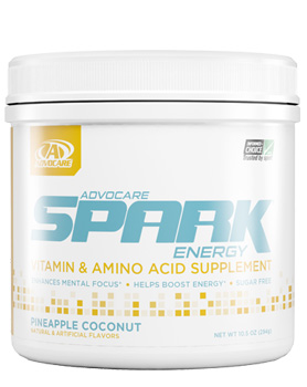 Spark® Pineapple Coconut