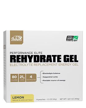Rehydrate Gel