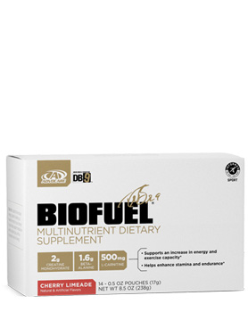 BioFuel™