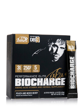 BioCharge<sup>®</sup>
