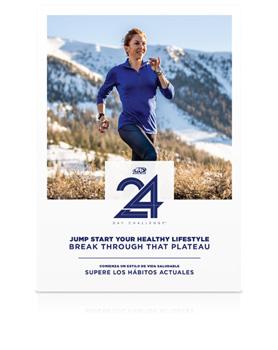 24-Day Challenge® Brochure