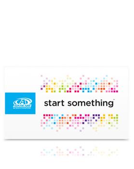 Sample Cards: Spark®