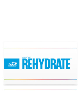 Sample Cards: AdvoCare Rehydrate®