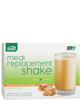 AdvoGreens™ Meal Replacement Shake