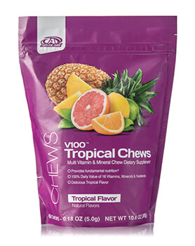 V100™ Tropical Chews