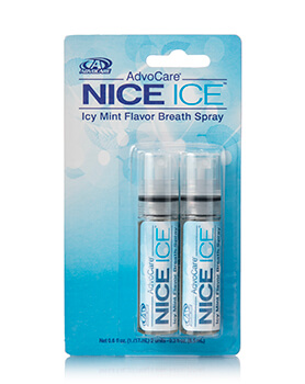 AdvoCare® Nice Ice™ Breath Spray
