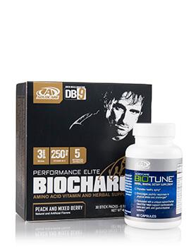 AdvoCare BioTools™