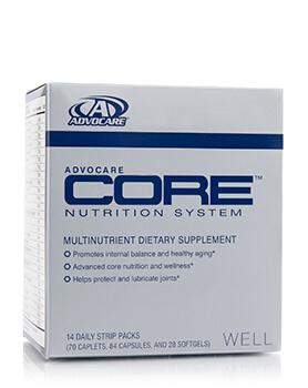 AdvoCare<sup>®</sup> Core™