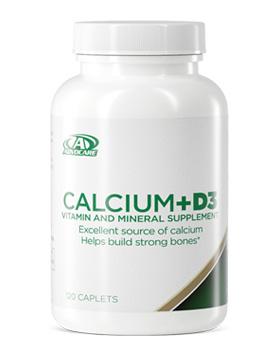 Calcium + D3