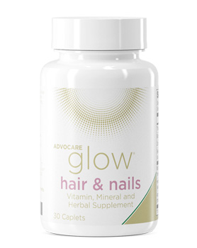 AdvoCare Glow™ Hair & Nails
