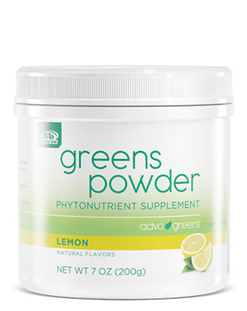 AdvoGreens® Greens Powder