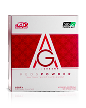 AdvoGreens™ Reds Powder Packets